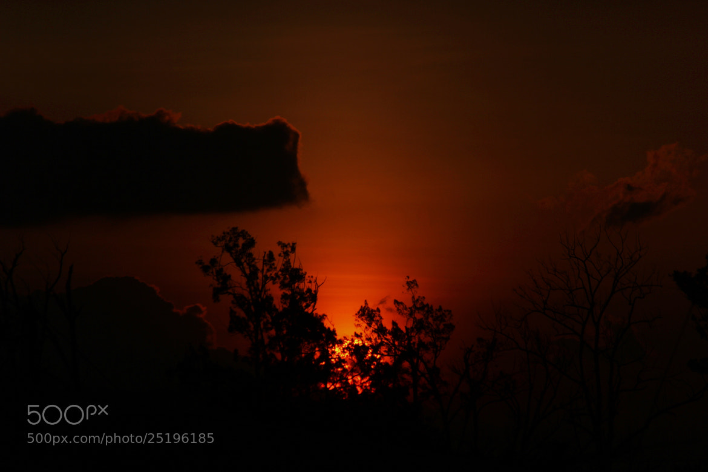 Photograph Sunset by Erick Castro Alvarado on 500px