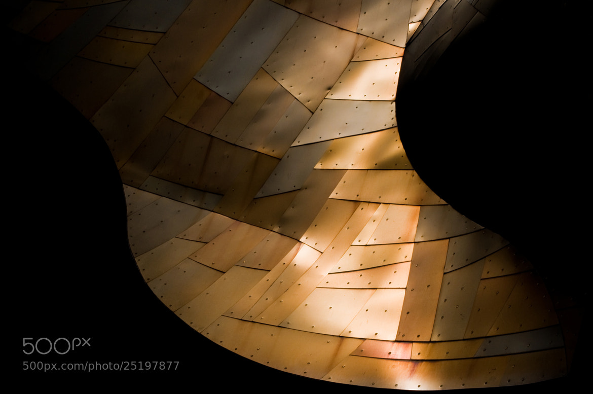 Photograph EMP's Lines and Curves by Glenn  McGloughlin on 500px