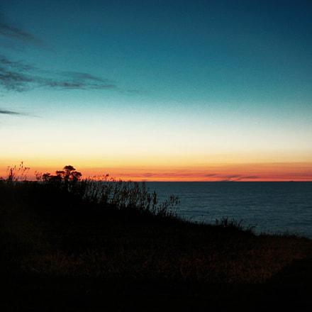 Westward Ho! Sunset, Canon POWERSHOT A80