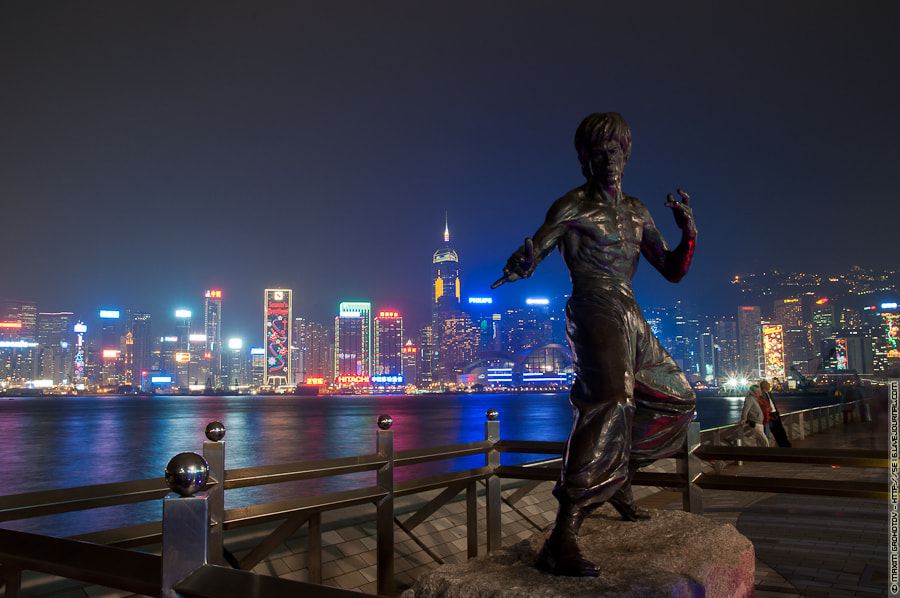 Photograph Hong Kong Legend by Maxim Grohotov on 500px
