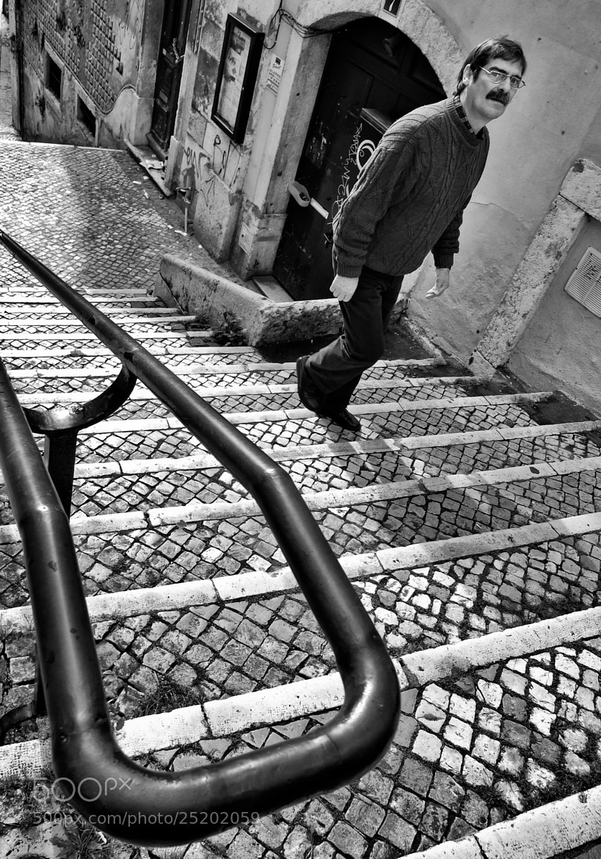 Photograph Imbalance by Fernando Coelho on 500px