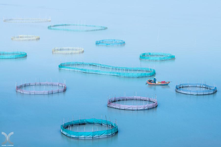 Blue Dream by Daniel Cheong on 500px.com