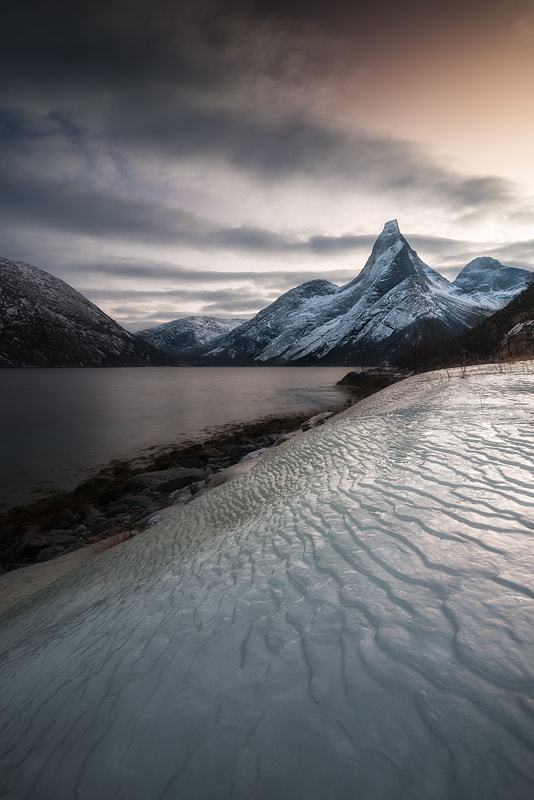 Photograph Stefjord by Arild Heitmann on 500px