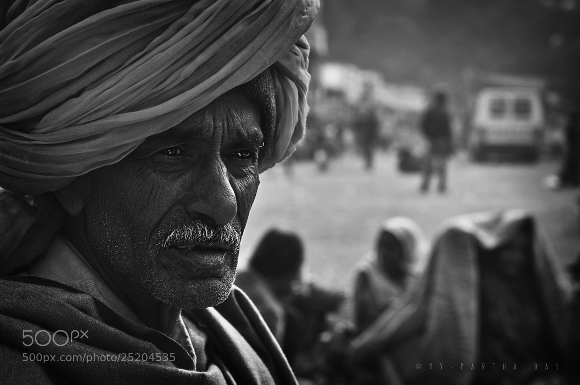 Photograph What a day! by Partha Das on 500px