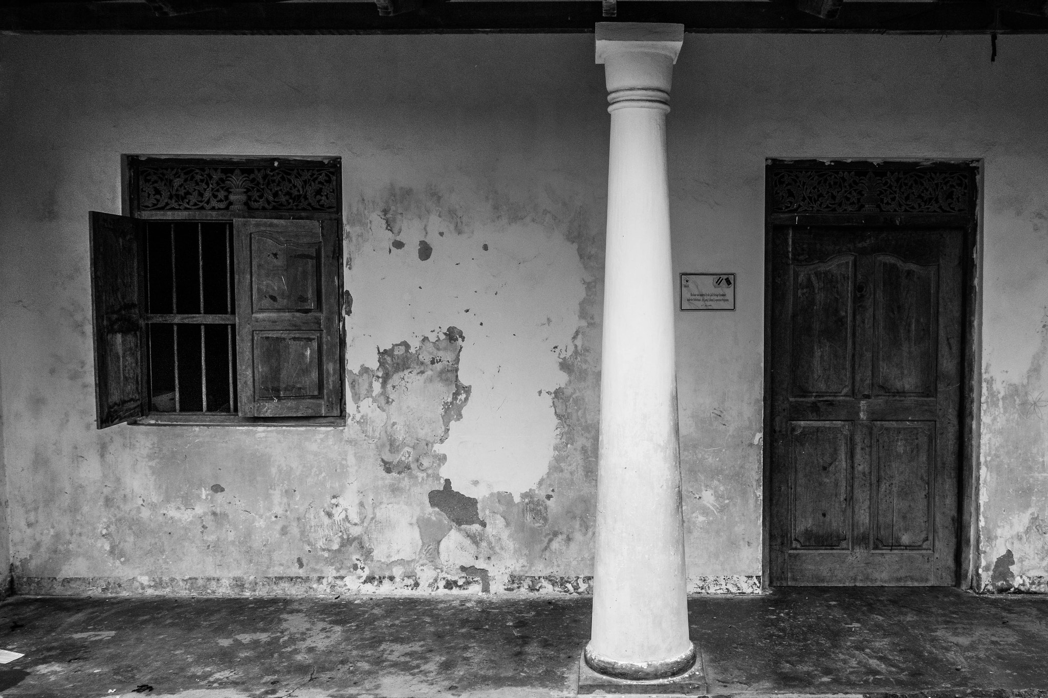 Photograph Old House by Heshan Jayakody on 500px