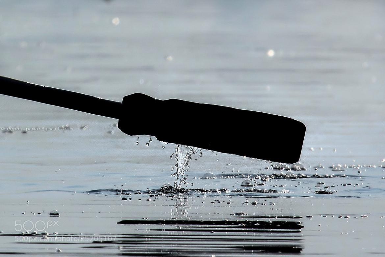 Photograph Sparkling oar by Deepak Pawar on 500px