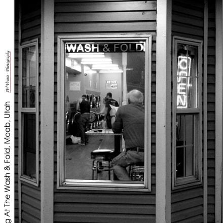 Evening At The Wash, Panasonic DMC-ZS25