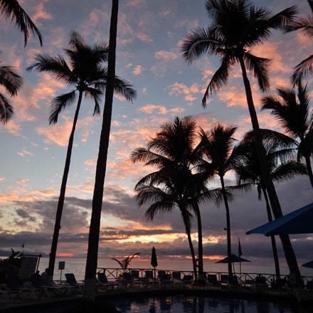 Sunset, Nikon COOLPIX AW120