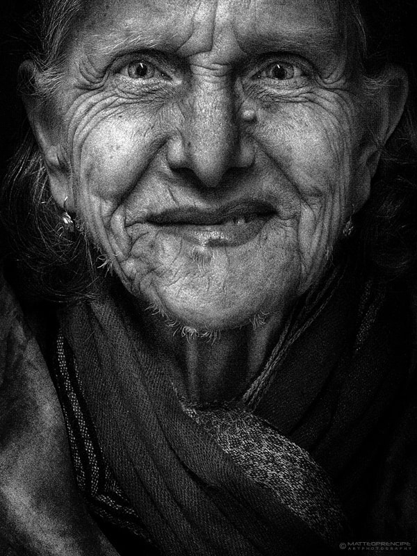 Photograph Gypsy by Matteo Prencipe on 500px