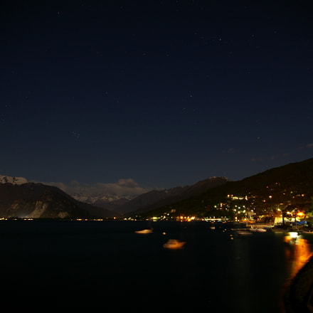 Night-scope, Pentax K110D