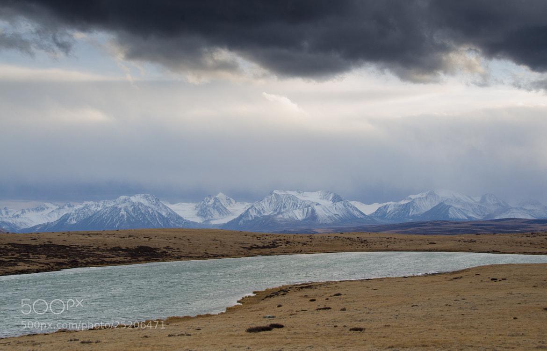 Photograph Ukok plateau #39 by Sergey Kuznetsov on 500px