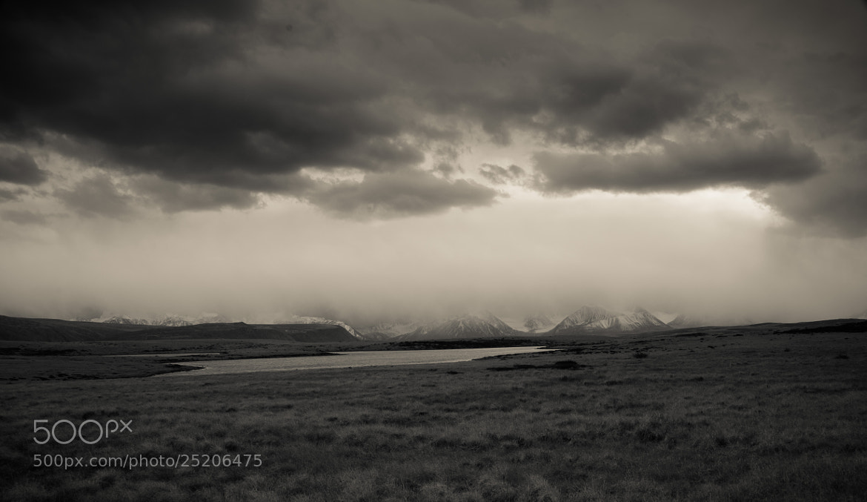 Photograph Ukok plateau #42 by Sergey Kuznetsov on 500px