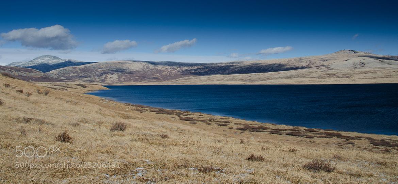 Photograph Ukok plateau #48 by Sergey Kuznetsov on 500px