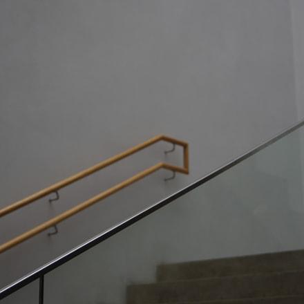 Handrails ..., RICOH PENTAX K-3 II, Tamron 35-90mm F4 AF