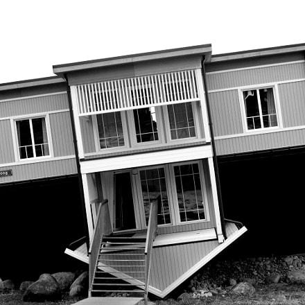 House ..., RICOH PENTAX K-3 II, Tamron 35-90mm F4 AF