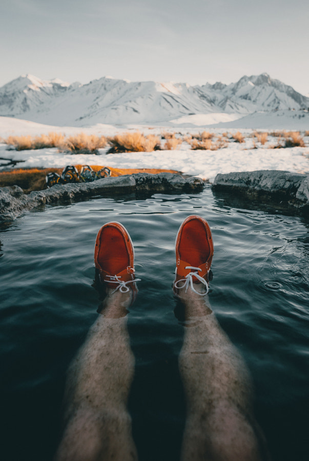 tub shoes by Sam Brockway on 500px.com