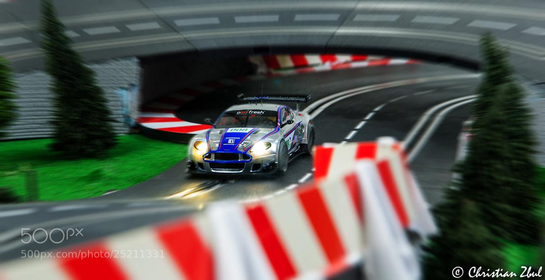 Photograph Carrera! by Christian Zbul  on 500px