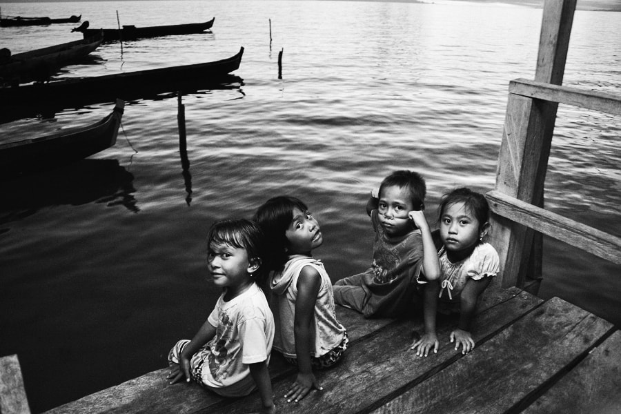 Photograph Children of the Dawn by Caroline Ryca on 500px