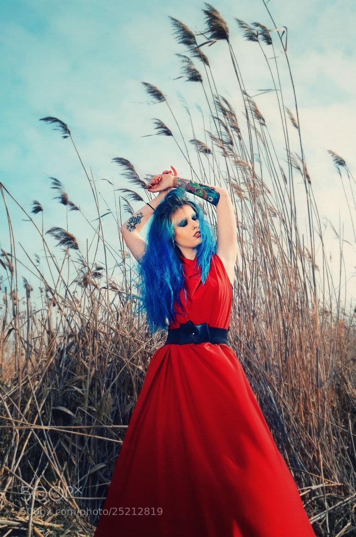 Photograph Albina by Milana Chernova on 500px