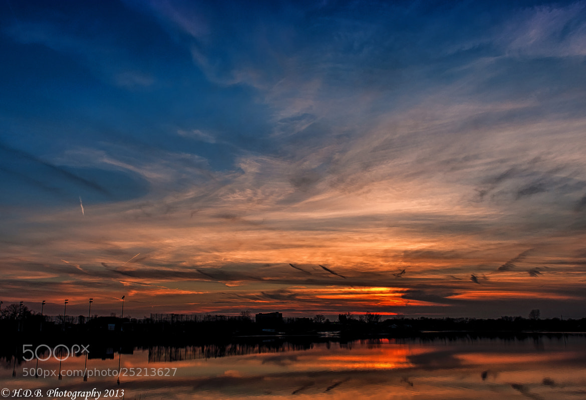 Photograph Sky Show by Harold Begun on 500px