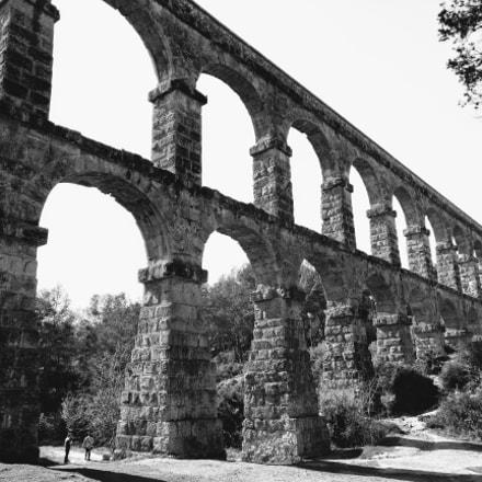 M.G. Pont del Diable