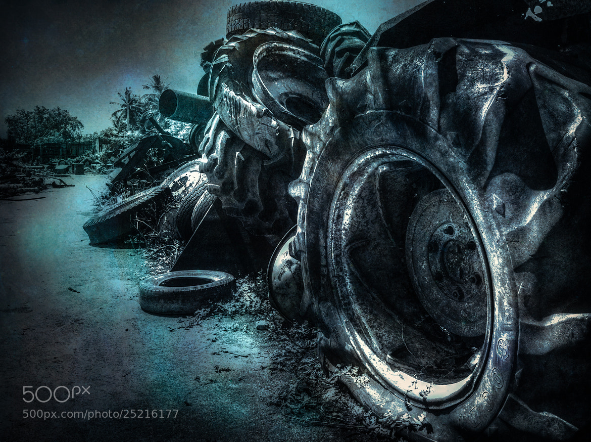 Photograph i'm tyred  by lennon baksh on 500px