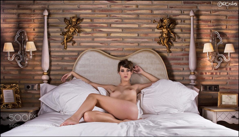 Photograph La Reina de Saba by Neaya  on 500px