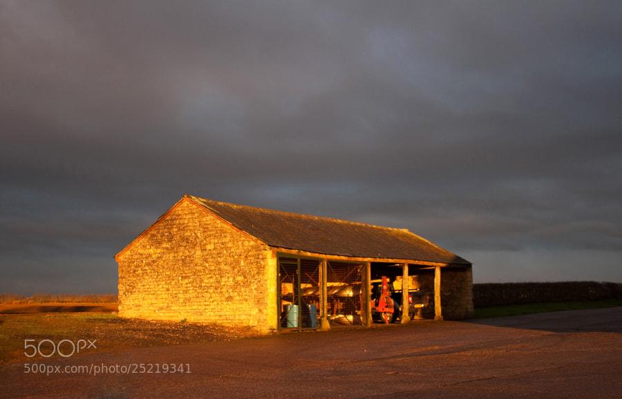 Hill farm,Blisworth  Northamptonshire,UK