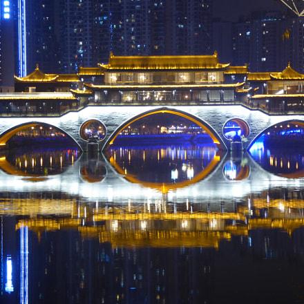Jiuyan Bridge, Panasonic DMC-TZ61