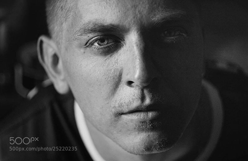 Photograph ___ by Sasha Belozerova on 500px