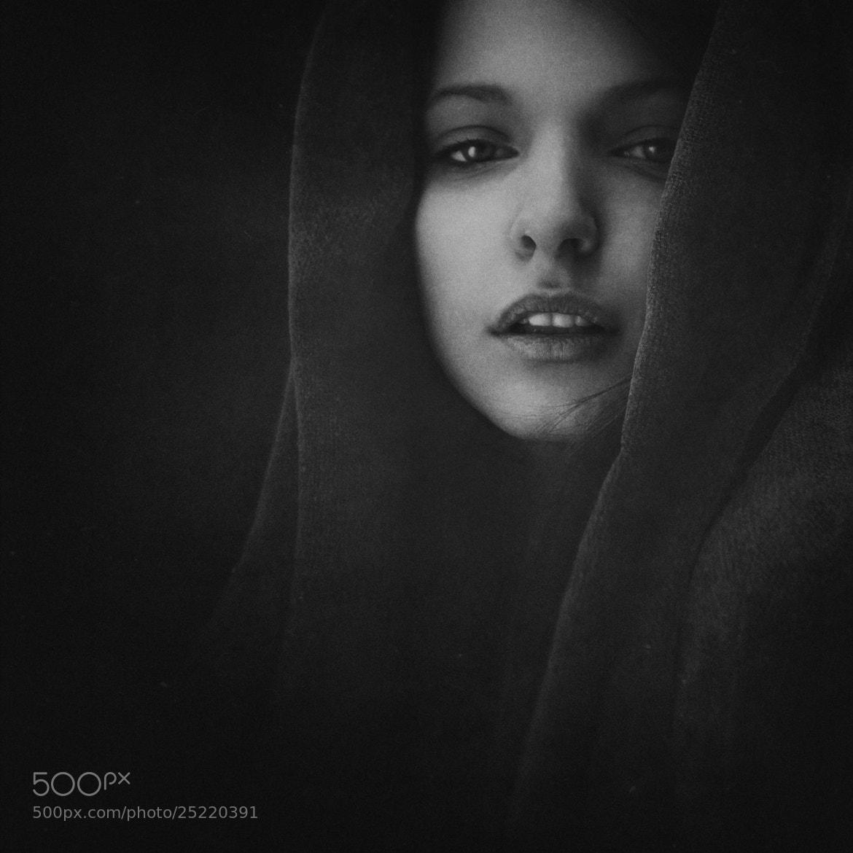 Photograph Полина by Кристина Маховицкая on 500px