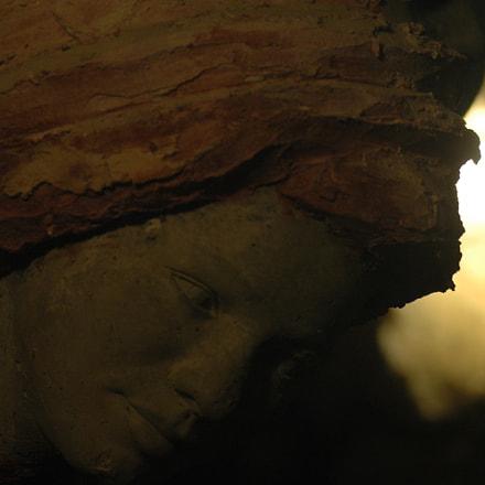 Museum of Sculpture Professor, Nikon D70, AF Zoom-Nikkor 80-200mm f/4.5-5.6D