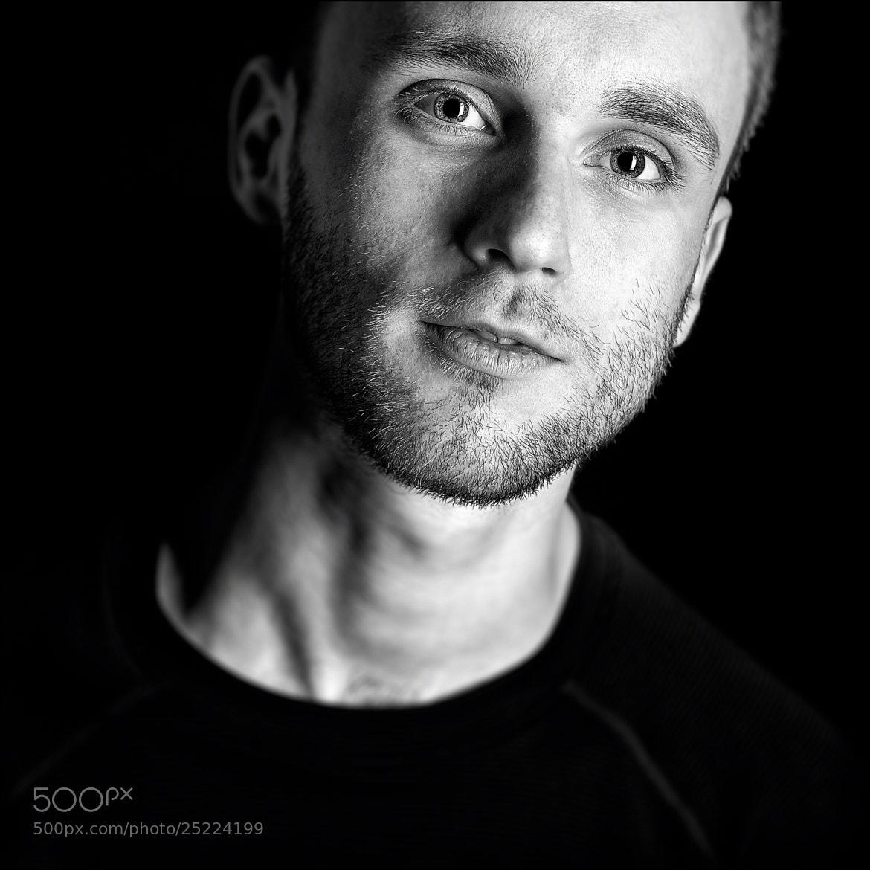 Photograph David. by Mark  Farquharson on 500px