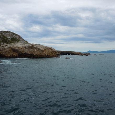 Islas marietas., Nikon COOLPIX S6000