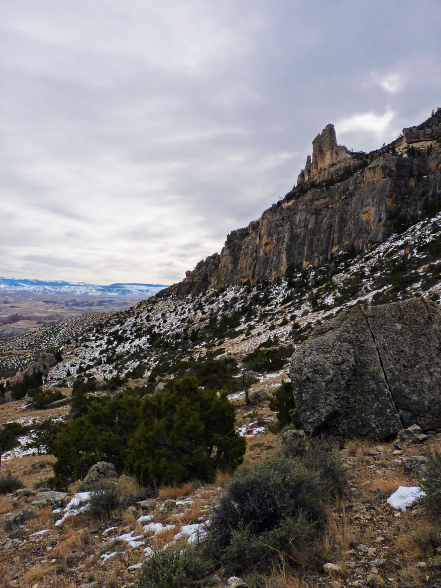 Photograph PRYOR MOUNTAINS by Elizabeth Tool on 500px