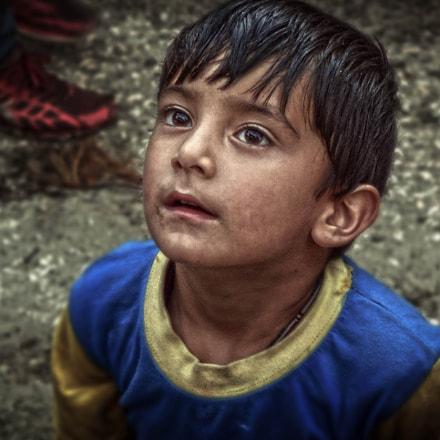 Child's Imagination, Nikon COOLPIX S2900