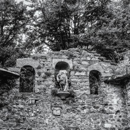 Ruins, Nikon COOLPIX S9700
