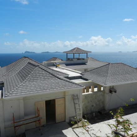 Choose the Best Roofing, Nikon COOLPIX S9100
