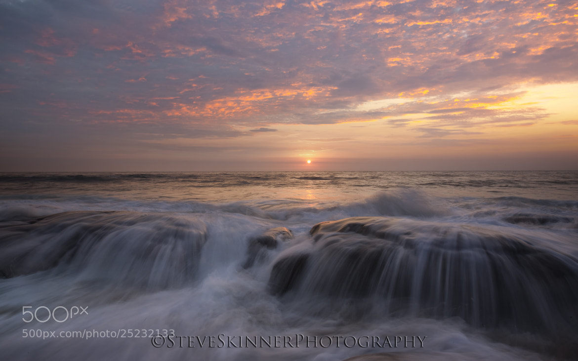 Photograph Summer Spill - Windansea by Steve Skinner on 500px