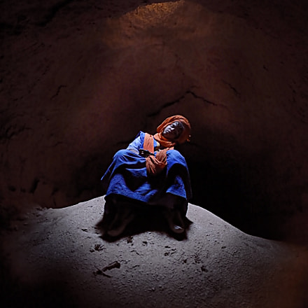 Morocco, Nikon D750