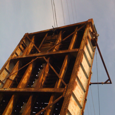 NJ Transit Trains Even, Apple iPhone 3G