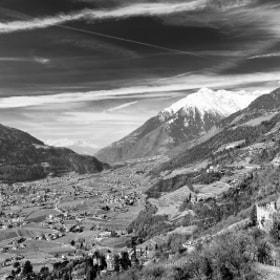 Meran und Tirol
