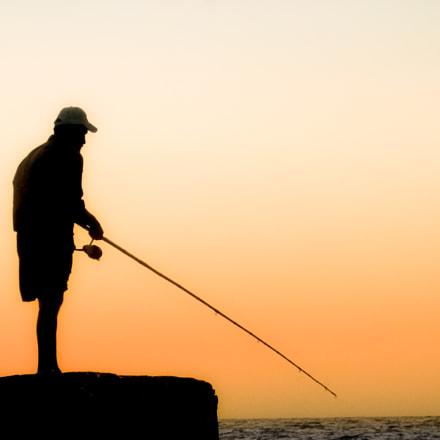 Fisher man, Fujifilm FinePix JZ300
