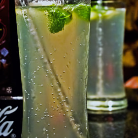 Lime 'n' Soda by Balaji Nagarajan (BalajiNagarajan)) on 500px.com