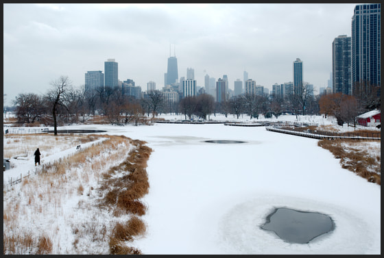 Photograph chicago by the lake by Anthony Aicardi on 500px