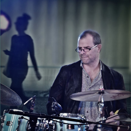 Mark Kelso, Canadian Jazz, Panasonic DMC-ZS25