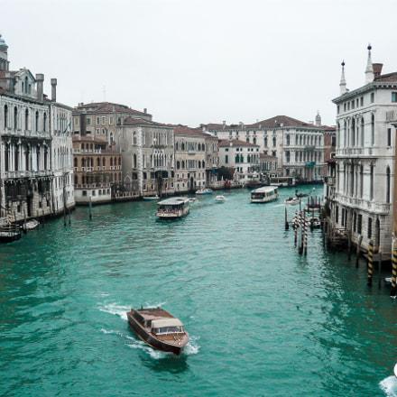 A Venice, Panasonic DMC-FX55