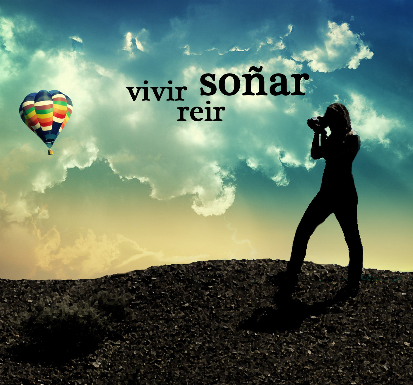 Photograph vivir, reir , soñar... crear!  by Jazz Rouge  on 500px