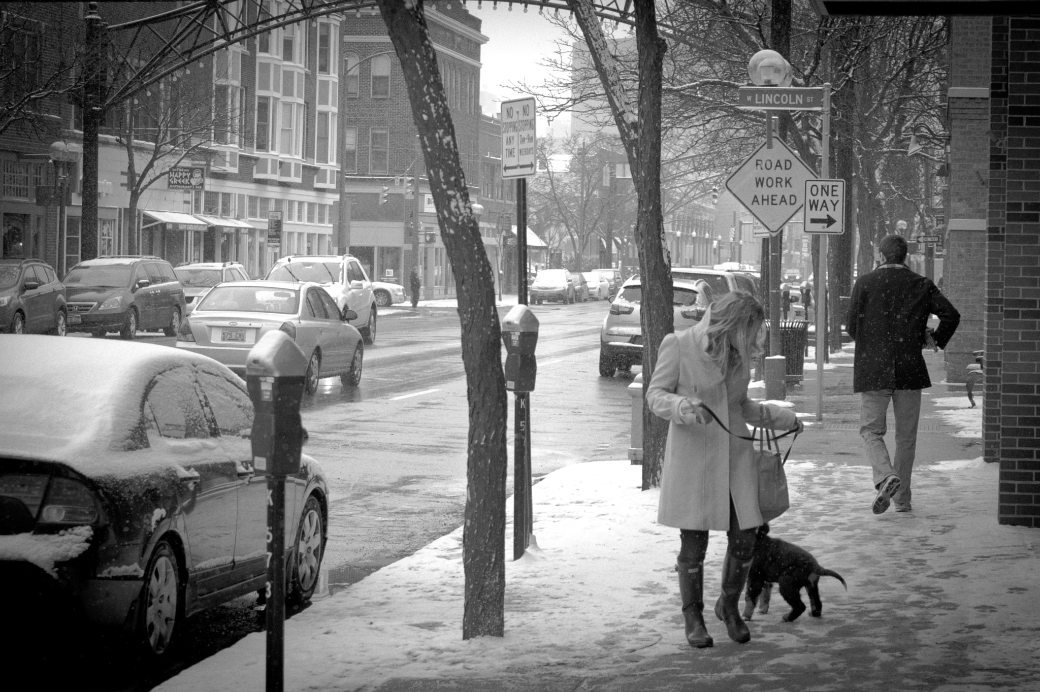 Photograph At the Short North, Columbus Ohio by Masaaki Ishii on 500px