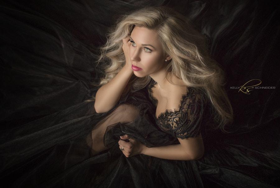 Becca by Kelly Schneider on 500px
